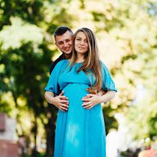 Wedding photographer Vladislav Usamov (Usama). Photo of 23.08.2016