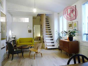 Appartement 5 pièces 91,47 m2