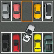 Parkplatz König