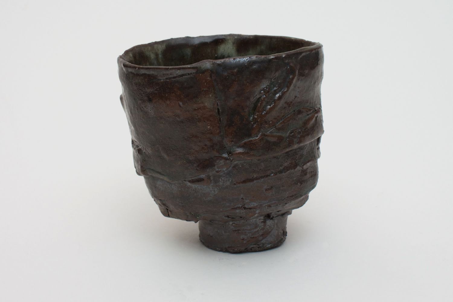 Robert Cooper Ceramic Tea Bowl 050
