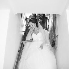 Свадебный фотограф Александра Аксентьева (SaHaRoZa). Фотография от 25.03.2013