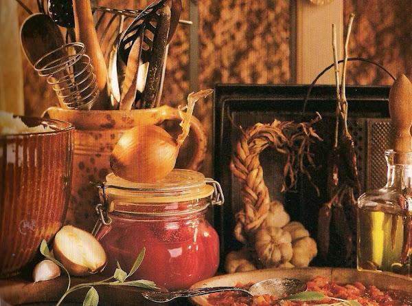 Ribollita (tuscan Bread Soup) Recipe