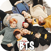 Unduh BTS Kpop Wallpapers HD Gratis