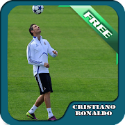 Cristiano Ronaldo Wallpaper APK for Bluestacks