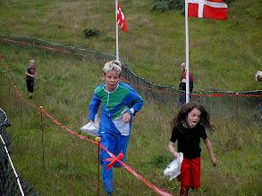 Photo: Dansk 5-dages Klinteskovene