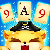 ♣Solitaire Pirate♣