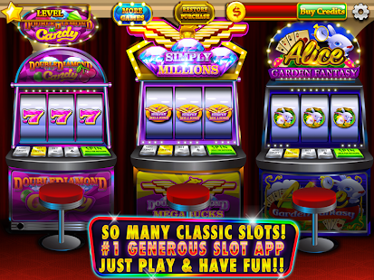 BIG Casino Classic - Las Vegas Slot Machines FREE - náhled