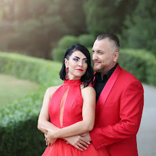 Wedding photographer Marina Dushatkina (DMarina). Photo of 13.08.2018