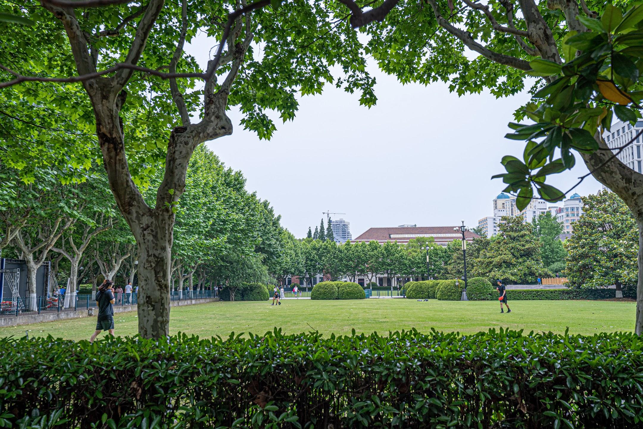 上海交通大学2