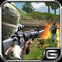 Elite: Commando Sniper Killer icon