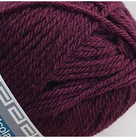 Peruvian Highland Wool - 222 Plum