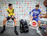 Toch maar even goed in de gaten houden: hebben Remco en Wout er een te duchten concurrent bij voor medailles in Tokio?
