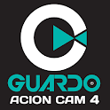 Guardo Action Cam 4 WiFi icon