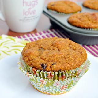 Protein Power Muffins