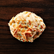 Cheddar Chive Scone