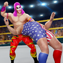 Clown Tag Team Wrestling Fight 2019 icon