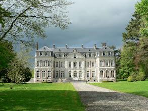 Photo: Pour admirer le château de Remaisil
