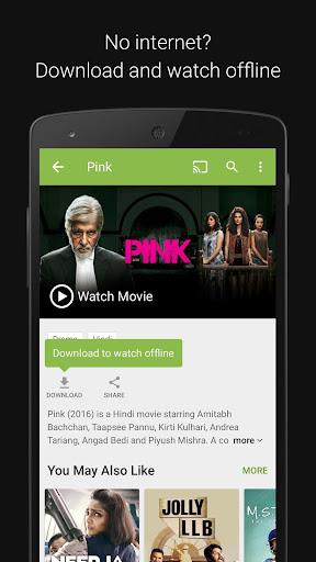 Hotstar TV Movies Live Cricket screenshot 3
