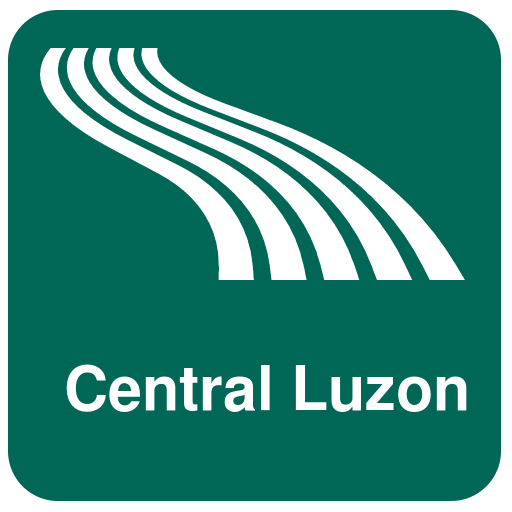 Central Luzon Map offline file APK for Gaming PC/PS3/PS4 Smart TV