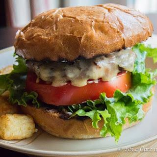 Gouda Cheese Hamburger Recipes