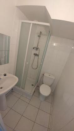 Location appartement 2 pièces 30,03 m2