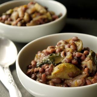 Vegan Aduki Bean Recipes