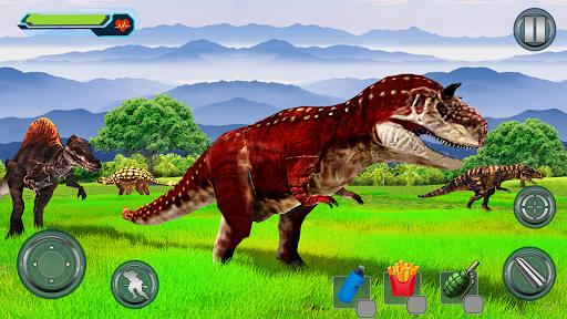 Dinosaur Hunter Adventure apktram screenshots 12