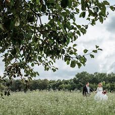 Wedding photographer Anastasiya Zevako (AnastasijaZevako). Photo of 18.10.2017