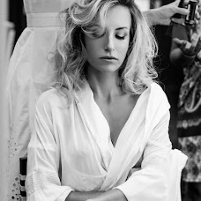 Wedding photographer Evelina Korneevec (karambala). Photo of 15.01.2018