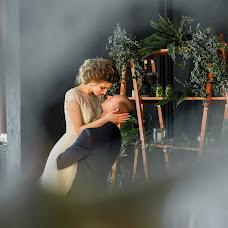 Wedding photographer Lyudmila Makienko (MilaMak). Photo of 03.05.2017