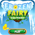 Solitaire: Frozen Fairy Tales icon