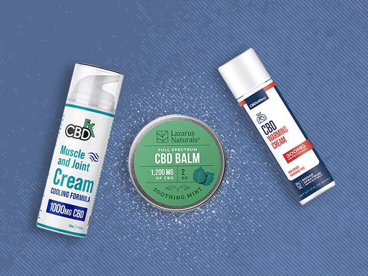 Did You Know these Seven Facts about CBD cream's effectiveness on Arthritis pain?