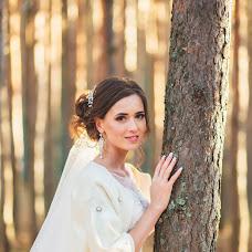 Wedding photographer Katerina Khomenko (kfat4). Photo of 25.12.2017