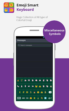 Emoji Smart Keyboard 3.4 screenshot 24854
