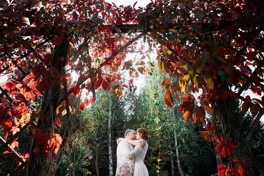 Свадебный фотограф Мария Петнюнас (petnunas). Фотография от 13.12.2018