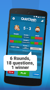 Quizduel Business - náhled