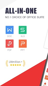 WPS Office - Free Office Suite for Word,PDF,Excel 12.8.1 (Premium) (Mod)