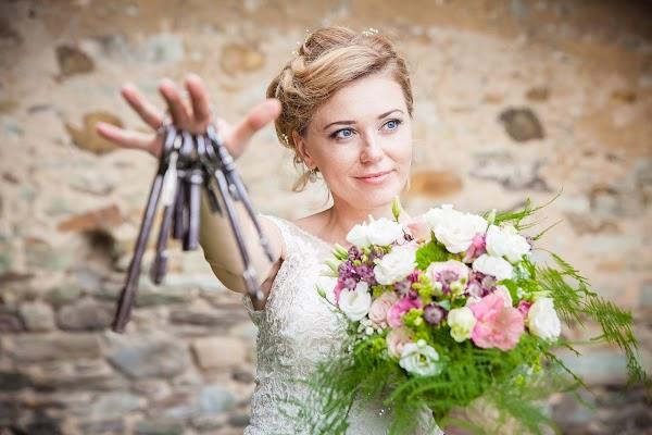 Hochzeitsfotograf Nikita Kulikov (frankfurt). Foto vom 05.09.2017