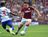 José Mourinho aimerait s'attacher les services de John McGinn (Aston Villa)