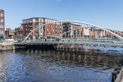 Ushers Quay Serviced Apartments