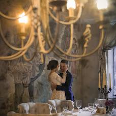 Wedding photographer Denis Dekhtyarenko (dehtyarenko). Photo of 01.11.2015