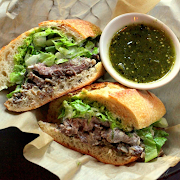 Friday: Carne Asada Torta