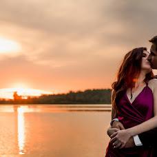 Wedding photographer Lana Potapova (LanaPotapova). Photo of 01.08.2017