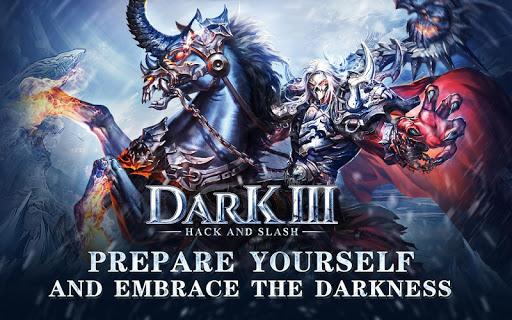 Dark 3 1.0.56 screenshots 1