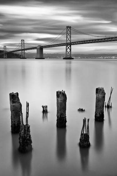 Photo: Bay Bridge   San Francisco, CA