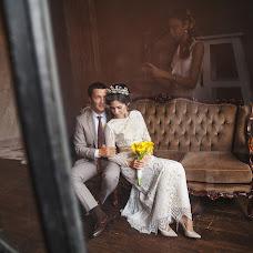Wedding photographer Andrey Grishin (comrade). Photo of 16.12.2018
