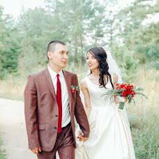 Wedding photographer Sabina Rzaeva (sabinaphotograph). Photo of 02.09.2016
