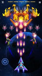 Galaxy Invaders: Alien Shooter 8