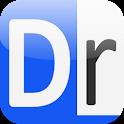 D reco (ディーレコ) icon