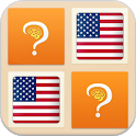 Memory Game: Learn English icon
